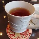 楊貴妃cafe Chinois - 楊貴妃オリジナルティー
