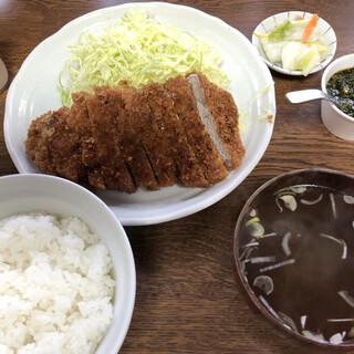 大黒食堂 - 料理写真: