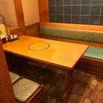 銀座 木屋 -