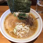 とんこつ らい斗 - 料理写真: