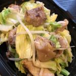地鶏と小料理 和さび -