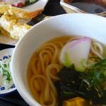 和食ダイニング田田 - お造り御膳