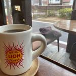 AOBAYA - ライオンコーヒー