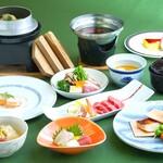 奥琵琶湖マキノ グランドパークホテル レストラン竹生 - 想い出
