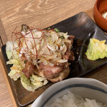 肉汁餃子のダンダダン -