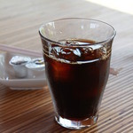 津別町多目的活動センター - ドリンク写真:アイスコーヒー