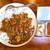 担々麺屋 大学前店 - 料理写真:具だくさんカレーライス(大盛)