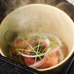 ニンジャ アカサカ - 季節の魚料理(半蔵コース)