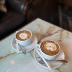 トーチ カフェ -