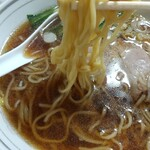 Sakaeyamirukuhoru - 麺リフト