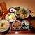 虎連坊 - 美味しい鯛めしが食べ放題で、おかずの品数も豊富!メインが選べる鯛めし食べ放題ランチ、平日1,100円
