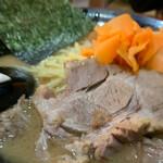 らーめん 門 - 料理写真: