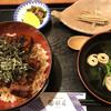松月 - 料理写真:うな丼=1650円 税込
