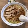 いろは食堂 - 料理写真:中華そば 750円