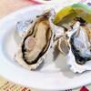 Bar Espanol LA BODEGA - 料理写真:糸島ミルク牡蠣