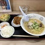 喜天華 - 日替定食