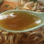 芳仙 - スープリフト