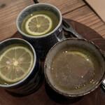deico - スープ