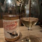 deico - オレンジワイン
