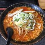 らー麺 武蔵 - 料理写真: