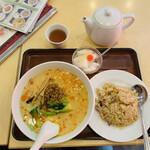 中国広東料理 聚宝 - 料理写真: