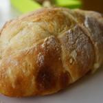 トゥルモン - じゃがいも入りパン