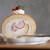 キッサ マシマロ - 2021年1月再訪:イチゴミルクのロールケーキ☆