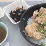 群馬大学生活共同組合 桐生キャンパス 食堂 - 料理写真: