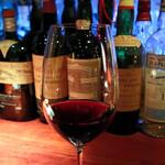 ジャガト カーナ - 赤ワイン