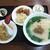 本格中華料理 吉祥楼 - 料理写真:台湾ラーメン定食650円