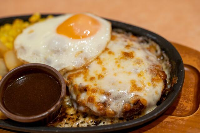 サイゼリヤ 石神井公園駅前店の料理の写真