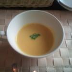 イル カフェ・モリタ - スープ