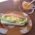 カフェ マルテ - 料理写真: