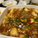 火山 - 麻婆豆腐