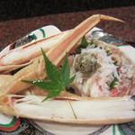 和菜 蔵 - 蟹