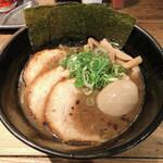 麺や 幸村 - 料理写真: