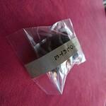 ワイズ アウル カフェ - クッキーも購入 202101