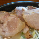 Daikokuyaramen - チャーシュー