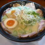 Daikokuyaramen - チャーシュー麺