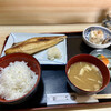 いね - 料理写真:焼魚定食