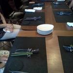 DINNING BAR NOMDOS - 10人で同窓会