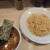 つけ麺坊主 間宮 - 料理写真:つけ麺
