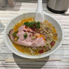 Ramenharutomoryuu - 料理写真:辛い味噌・大盛