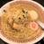 中華そば きび - 料理写真:あっさり中華そば玉子入り(850円)