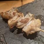 ヒヨク之トリ - 薬研軟骨