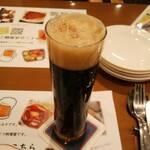 エルナ・アドリアーン - ウルボック(黒ビール)