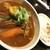 gopのアナグラ - 料理写真:チキン野菜スーパースパイシー1(980円+50円+100円+?円)