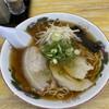 西脇大橋ラーメン - 料理写真:ザ!中華ソバなルックスはド王道です!