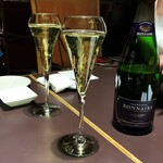 144142756 - シャンパン。