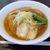 麺の風 祥気 - 料理写真:中華そば